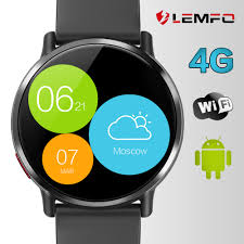 <b>LEMFO LEM X</b> Android 7.1 4G <b>2.03</b> Inch 900Mah 8MP Camera ...