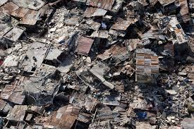 2010 Haiti Earthquake