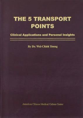 Image result for The Five Transport Points