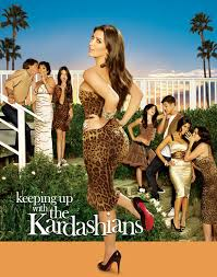 Keeping Up with the Kardashians Temporada 1 audio español