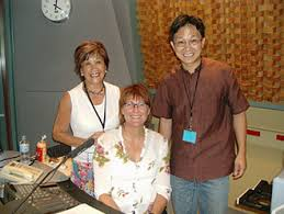 feng shui consultant melbourne edgar lok tin yung abc radio lindy burns interview 2007 chi yung office feng shui
