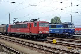 Cottbus–Guben railway