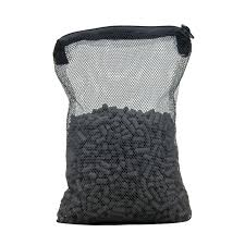Bamboo <b>charcoal Activated Carbon</b> filter Aquarium Fish Tank Water ...