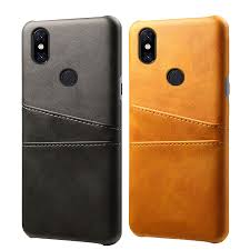 Luxury Leather Card Holder Phone Case For <b>Meizu M1 M2 M3</b> M5 ...