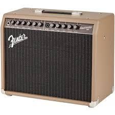 <b>Fender ACOUSTASONIC</b> 90, купить <b>гитарный комбоусилитель</b> ...