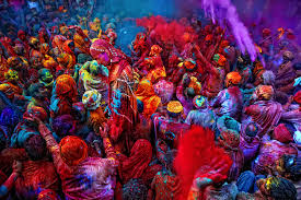 holi hai your manual for celebrating the festival in barsana