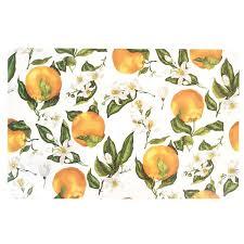 <b>Подставка под горячее</b> NOUVELLE HOME <b>Апельсин</b> 4430395 в ...