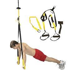 <b>Петли тренировочные Suspension</b> Training <b>FitStudio</b> (TRX) купить ...