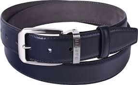 Мужской кожаный <b>ремень Narvin</b> 31080-vegetta-d-blue — купить в ...