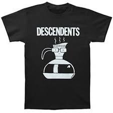 <b>Футболки</b> Descendents - купить мерч группы Descendents в ...