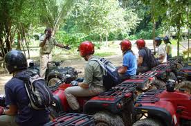 Image result for belizE ATV