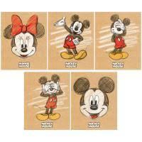 """Где купить <b>Hatber</b> Тетрадь """"<b>Disney</b>. <b>Микки Маус</b>"""", А5, 48 листов ..."""