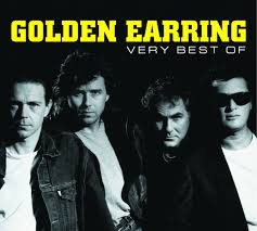 <b>Golden Earring</b> – Fully <b>Naked</b> on Spotify