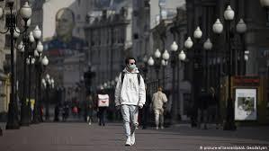 Защита <b>от</b> коронавируса: какая <b>маска</b> лучше? | События в мире ...