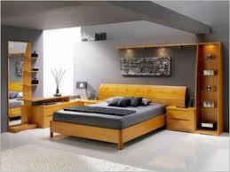 minimalist overhead lighting plus glass shelves with narrow long mirror on cozy men bedroom ideas bedroom overhead lighting