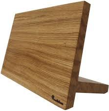 <b>Подставка магнитная для</b> ножей настольная (Woodinhome ...