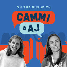 On The Bus With Cammi & AJ