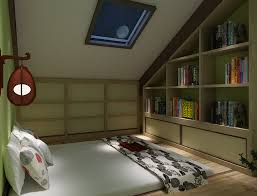 japanese style bedroom loft design bedroom japanese style