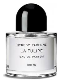 La Tulipe <b>Byredo</b> аромат — аромат для женщин 2010