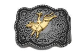 3D Horse Belt buckle Western <b>Cowboy Belt Buckle</b> for Men Novelty ...