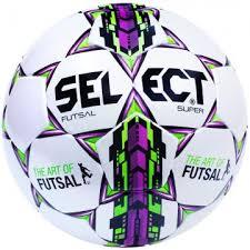 <b>Мяч футзальный</b> Select <b>Futsal</b> Super FIFA - Balls.ru