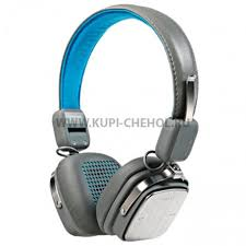 Bluetooth <b>наушники Remax RB</b>-<b>200HB</b> Blue - Bluetooth накладные ...