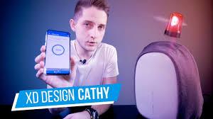 <b>XD Design Cathy</b>: первый в мире <b>рюкзак</b> с тревожной кнопкой ...