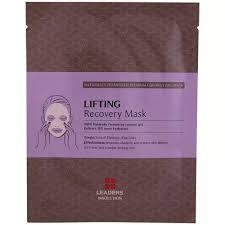 Leaders <b>Coconut Gel Lifting</b> Recovery Mask