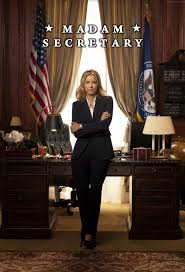 Madam Secretary (2014) Temporada 2