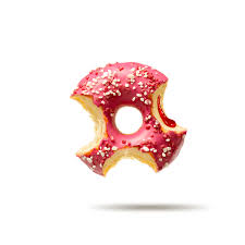 <b>Donut Worry Be Happy</b> | Bring Lucky To Your Donut Offer