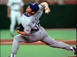 「1995年 - 野茂英雄がメジャーリーグ初登板」の画像検索結果