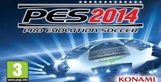 DownloadGame PES [Pro Evolution Soccer] 2014 FullVersion