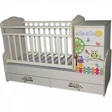 Детская кровать-<b>трансформер Антел</b> Совята <b>Ульяна</b>-<b>1</b> с ...