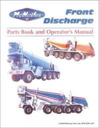 mcneilus mixer oshkosh mixer catalogs mcneilus fdm 1997 this is the parts manual