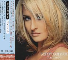 Sarah Connor, Bounce, Japan, Promo, Deleted, 2-disc CD/ - Sarah%2BConnor%2B-%2BBounce%2B-%2BCD%252FDVD%2BSET-305227