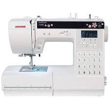 Купить <b>Швейная машина Janome Art</b> Decor 7180 в каталоге ...
