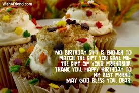 Best Friend Birthday Wishes via Relatably.com