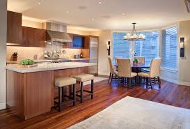 recessed baseboard lighting kitchen contemporary decorating ideas with wood flooring ceiling lightin baseboard lighting