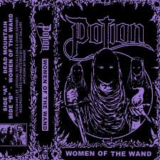 Women <b>of the Wand</b> | POTION