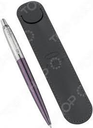 Набор Подарочный: <b>Ручка Шариковая</b> и Чехол Parker Jotter Core ...
