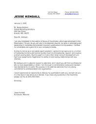 Cover Letter for Career Change for Download Work   Chron com   Houston Chronicle