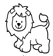 Small Picture jungle animals coloring pages for kids Coloriage pour enfants