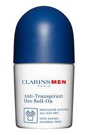<b>Дезодорант</b>-<b>антиперспирант шариковый CLARINS</b> для мужчин ...