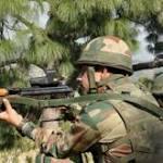 J&K Congress slams Pakistan shelling on civilian areas