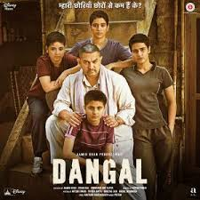 Watch Dangal (2016) (Hindi)   full movie online free