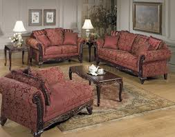 furniture enchanting traditional style living room furniture with burgundy chaise lounge and serta upholstery elizabeth sofa burgundy furniture decorating ideas