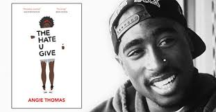 Here's How <b>Tupac</b> And <b>THUG LIFE</b> Inspired The Hate U Give