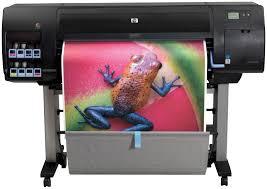 Струйный плоттер <b>HP</b> DesignJet Z6200 PhotoPrinter 1067 мм ...
