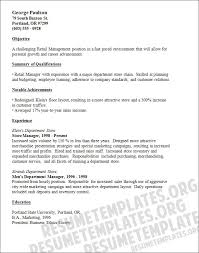 resume examples for retail store manager   retail manager resume    resume examples for retail store manager   retail manager resume template   resumes   pinterest   retail stores  retail manager and resume