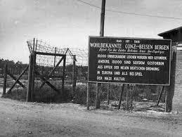 「Konzentrationslager Bergen-Belsen」の画像検索結果
